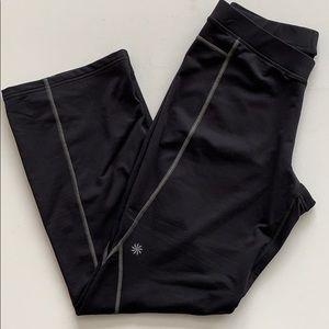 Athleta | Black Workout Pants